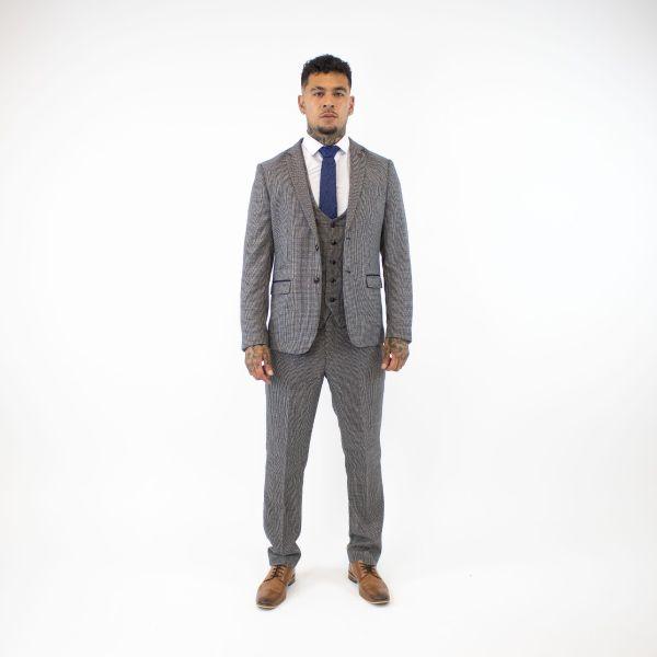 Marc Darcy Hardwick Suit
