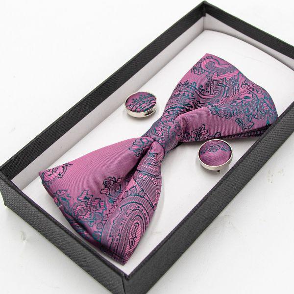 Cavani Hardy Navy Checked Suit