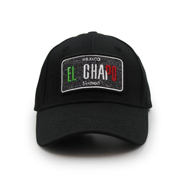Black Mexico El Chapo Inspired Cap