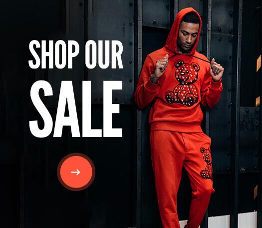 Shop Our Sale Now